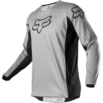 Fox 180 Prix Jersey - Grey