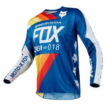 Fox 2018 360 Draftr Jersey