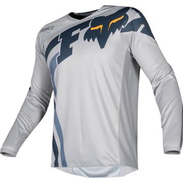 Fox 180 Cota Jersey - Grey/Navy