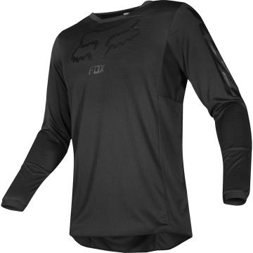 Fox 2019 180 Sabbath Jersey - Black