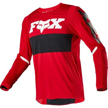 Fox 360 Linc Jersey - Flame Red