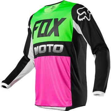 Fox 180 Fyce Jersey - Multi
