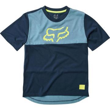 Fox Youth Ranger Dri-Release Short Sleeve Jersey