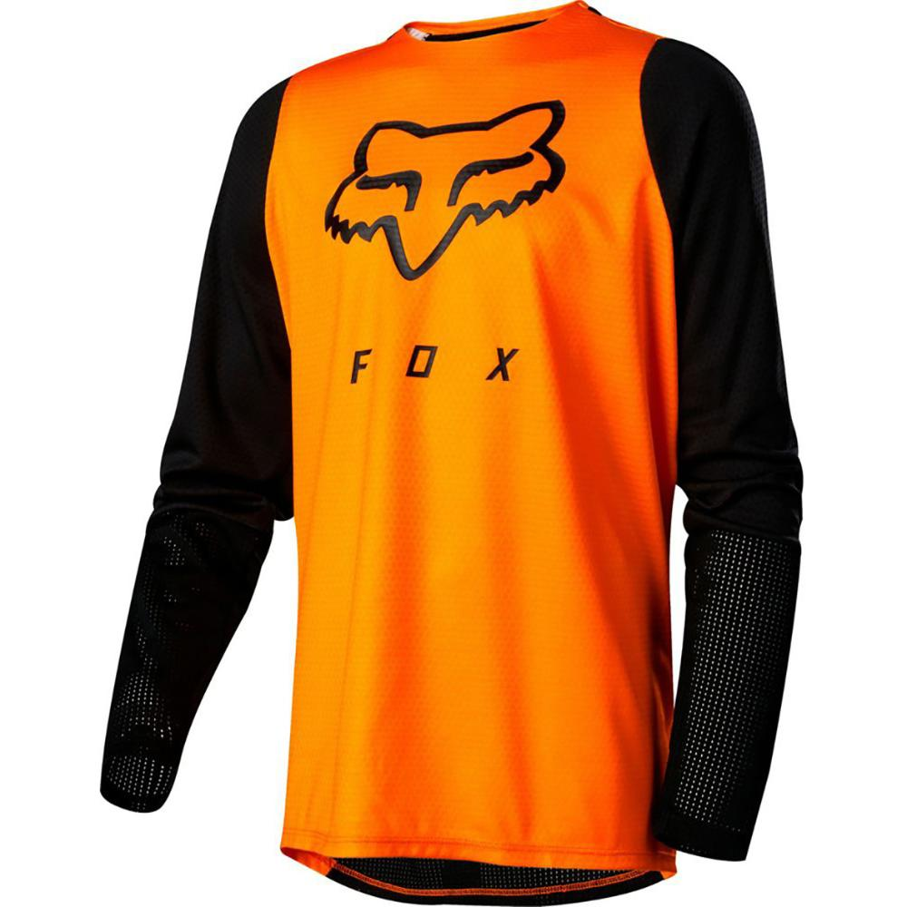 2019 Youth Defend Long Sleeve Jersey