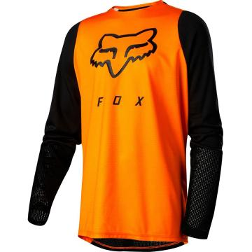 Fox 2019 Youth Defend Long Sleeve Jersey