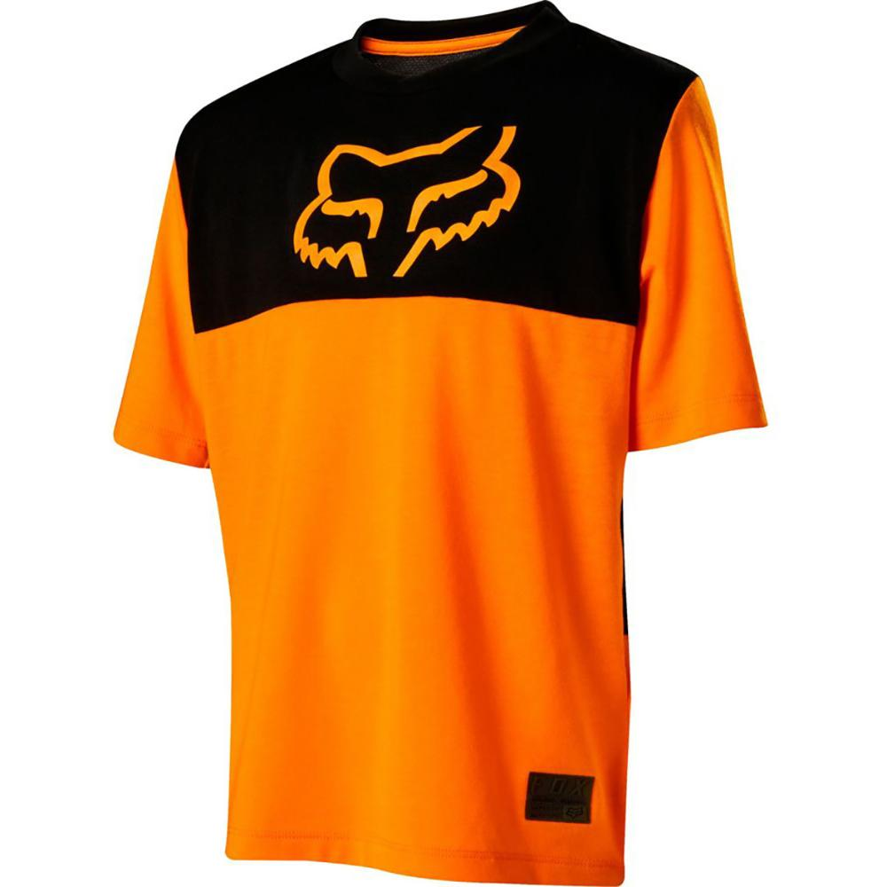 Youth Ranger DR LS Jersey