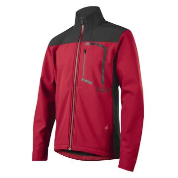 Fox Attack Fire Softshell Jacket