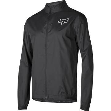 Fox Attack Wind Jacket - Black