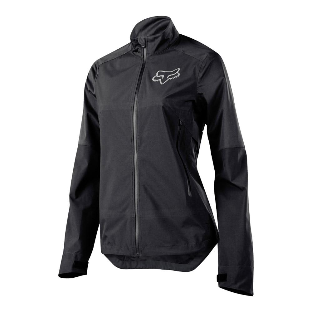 Women's Attack Water Jacket