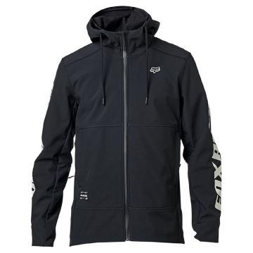 Fox Pit Jacket