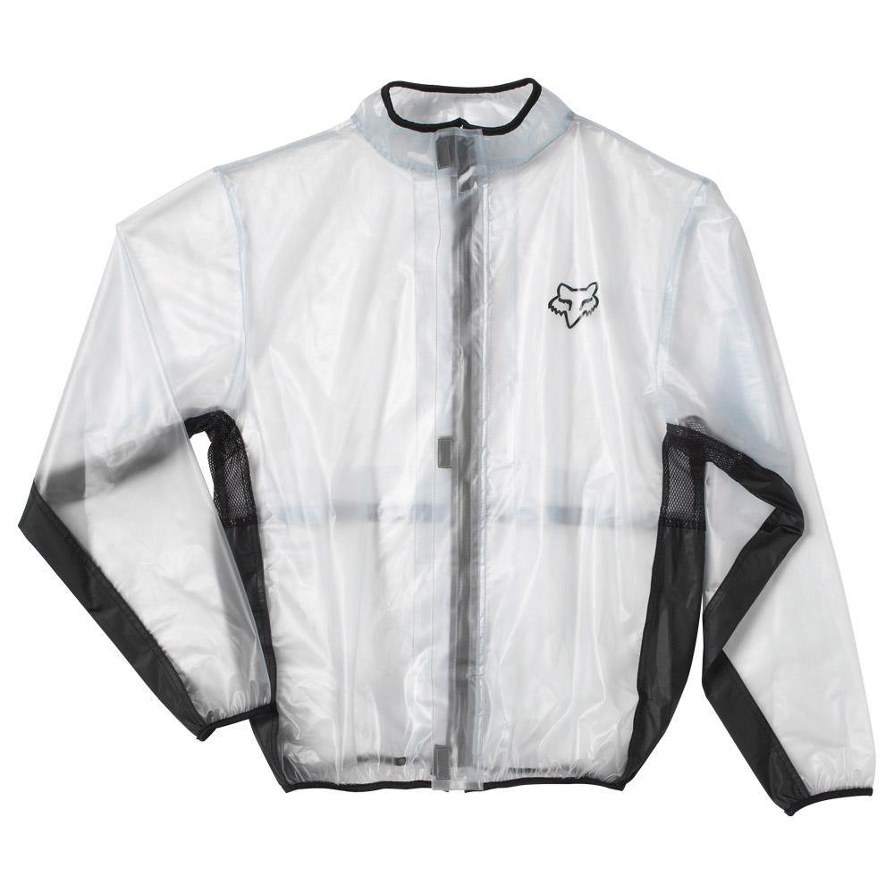 Youth Fluid MX Jacket