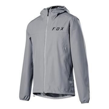 Fox Ranger 2.5L Water Jacket - Steel Grey - Steel Grey