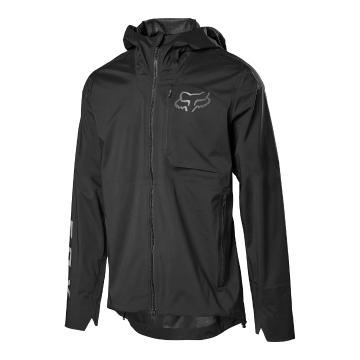 Fox Flexair Pro 3L Water Jacket - Black - Black