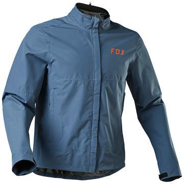 Fox Legion Packable Jacket - Blue Steel