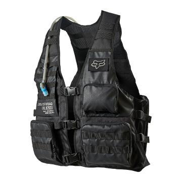 Fox Legion Tac Vest - Black