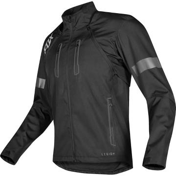 Fox Legion Jacket - Black