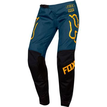 Fox Kids Girls 180 Mata Pants - Black/Navy