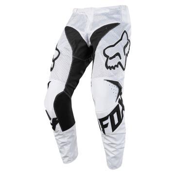 Fox 180 Mastar Airline Pants - White