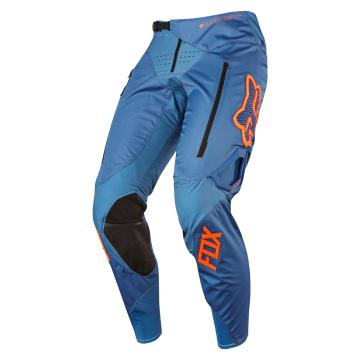 Fox Legion Off-Road Pants - Blue