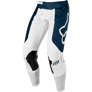 Fox Airline Pants - Navy/White