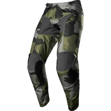Fox 180 Przm Special Edition Pants - Camo