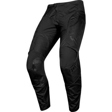Fox 180 Sabbath Pants - Black