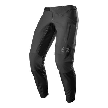 Fox Attack Fire Softshell Pants