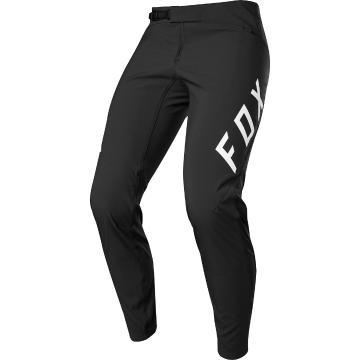 Fox Defend Pants - Black - Black