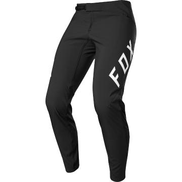 Fox Defend Pants - Black - Black