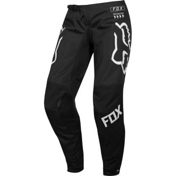 Fox Women's 180 Mata Pants - Black/White