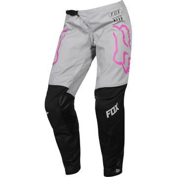 Fox Women's 180 Mata Pants - Black/Pink