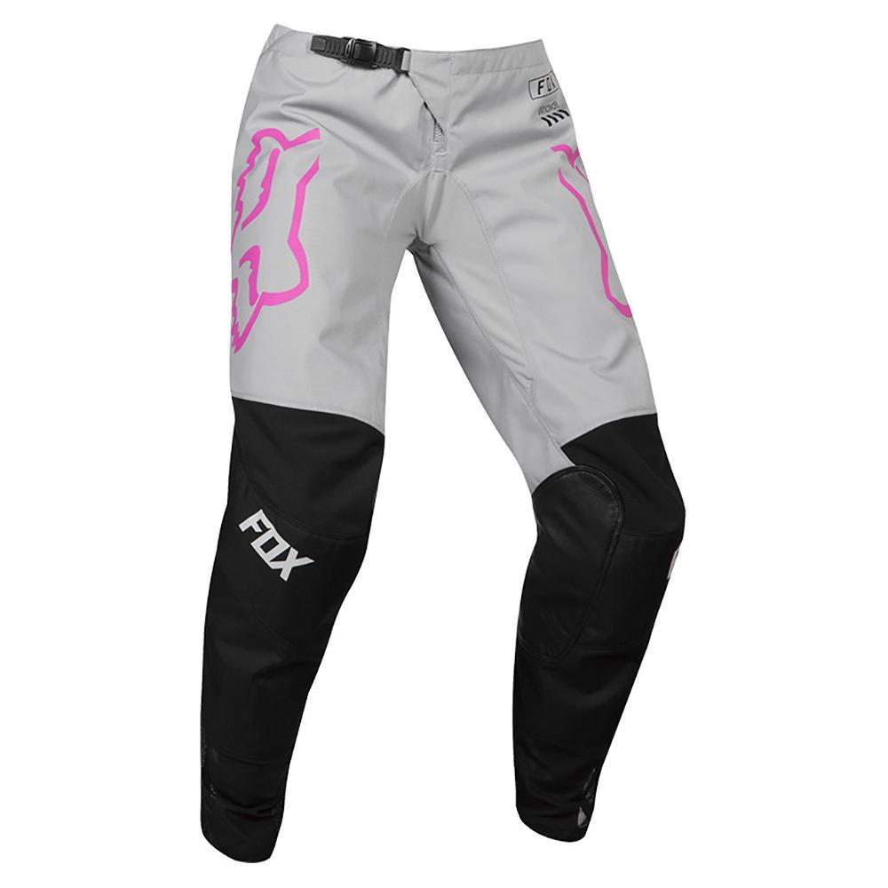 2019 Fox Racing Womens 180 Mata Pants-Black//Navy-10