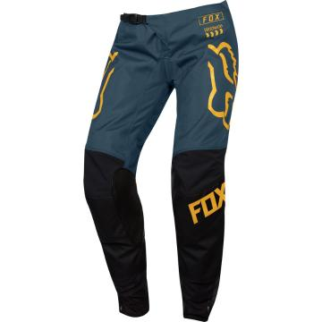 Fox Women's 180 Mata Pants - Black/Navy