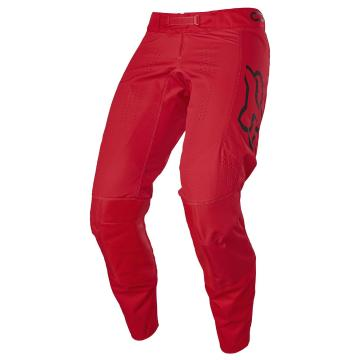 Fox 360 Speyer Pants - Flame Red