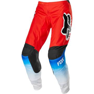 Fox Women's 180 Fyce Pants - Blue/Red