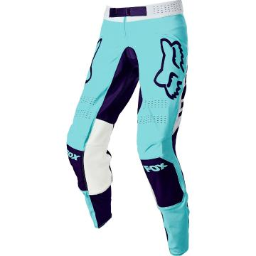 Fox Women's Flexair Mach One Pants - Aqua