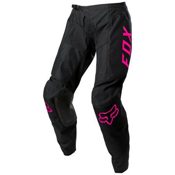 Fox Women's 180 Djet Pants - Black/Pink