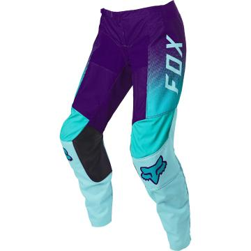 Fox Women's 180 Voke Pants - Aqua