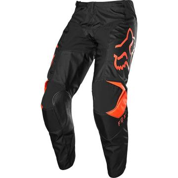 Fox Youth 180 Prix Pants - Fluro Orange
