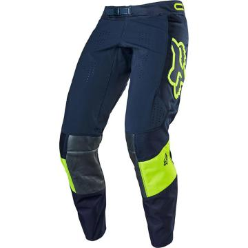 Fox Youth 360 Bann Pants - Navy