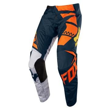 Fox 2018 Kid's 180 Sayak Pant - Orange