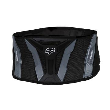 Fox Turbo Kidney Belt  - X Large - Black/Grey