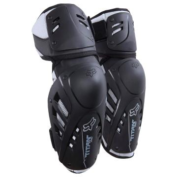 Fox Titan Pro Elbow Guards