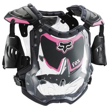Fox Girl's Youth R3 Roost Deflector