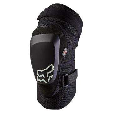 Fox Launch Pro D3O Knee Guards - Black
