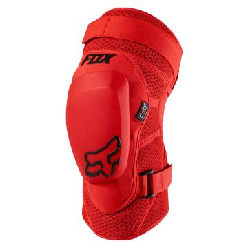 Fox 2017 Launch Pro D3O Knee Guard - Red