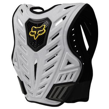 Fox Titan Sport Subframe - Black/Silver