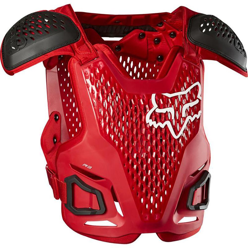 R3 Chest Protector