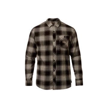 Fox Men's Longview Lightweight Flannel Shirt
