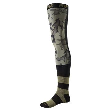 Fox 2018 Proforma Knee Brace Sock - Camo